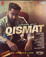 Qismat (Original) Song Cover