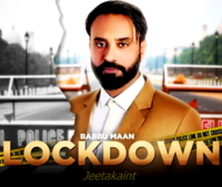 Lockdown Song Cover