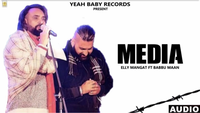 Media Song Cover