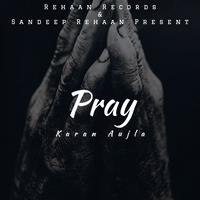 Pray Original Song Cover