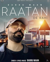 Raatan De Rahi Song Cover
