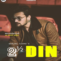 Dhai Din Song Cover