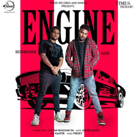 Engine Song Cover