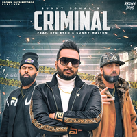 Criminal Song Cover