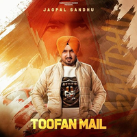 Toofan Mail Song Cover