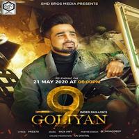 9 Goliyan Song Cover