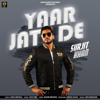 Yaar Jatt De Song Cover