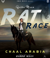 Rat Race Chaal Arabia Song Cover