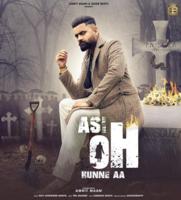 Asi Oh Hunne Aa Amrit Maan mp3 song