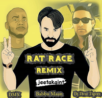 Rat Race Remix Song Cover