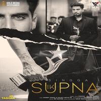 Ik Supna Song Cover