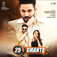 25 Ghante Song Cover