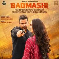 Badmashi Song Cover