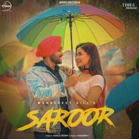 Saroor Manavgeet Gill mp3 song