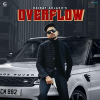 Overflow Hairat Aulakh mp3 song