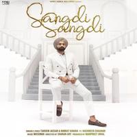 Sangdi Sangdi Song Cover