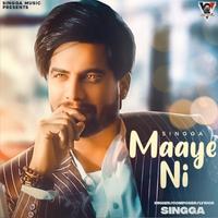 Maaye Ni Song Cover