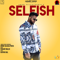 Selfish Song Cover