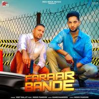 Faraar Bande Song Cover