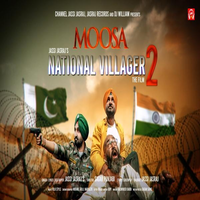 National Villager 2 Moosa Song Cover