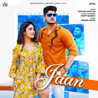 Jaan Song Cover
