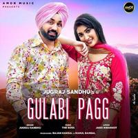 Gulabi Pagg Song Cover