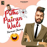 Puthe Pairan Wali Song Cover