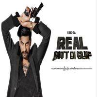 Real Jatt Di Clip Song Cover