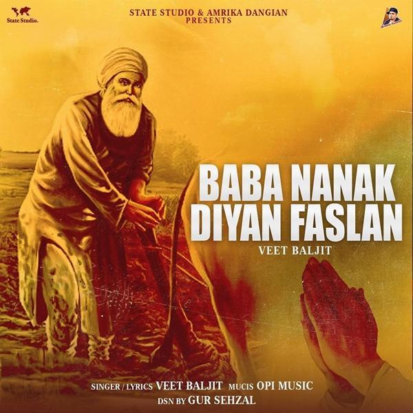 Babe Nanak Diyan Faslan Song Cover