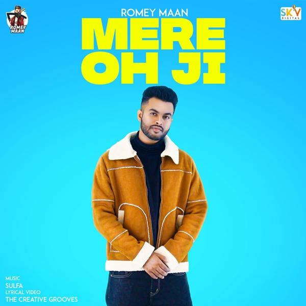 Mere Oh Ji Song Cover