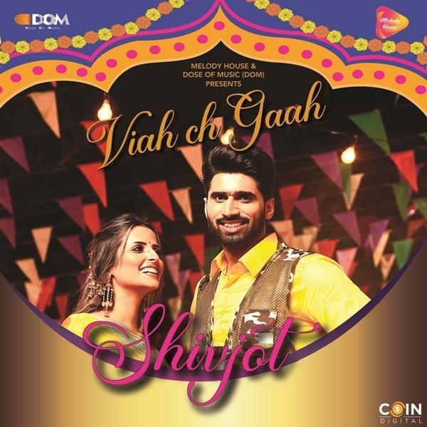 Viah Ch Gaah Song Cover