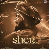 Sher Song Cover