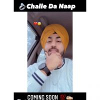 Challe Da Naap Song Cover