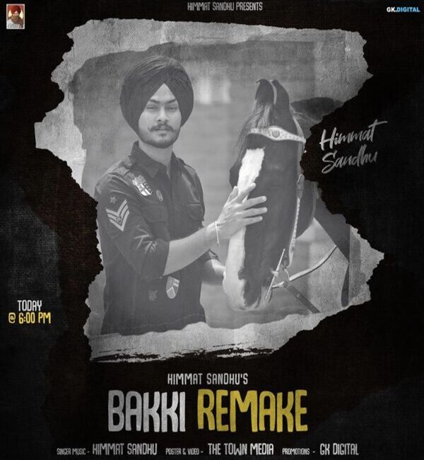 Bakki Remake Himmant Sandhu Mp3 Song Download Mr-Punjab