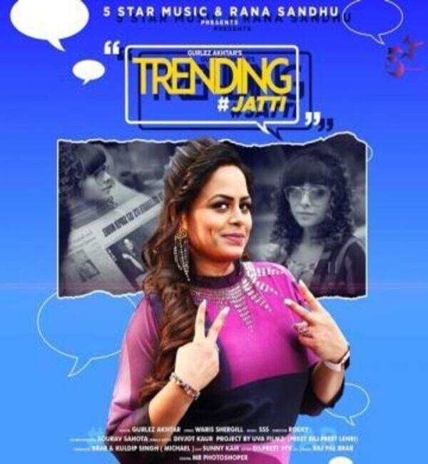 Trending Jatti