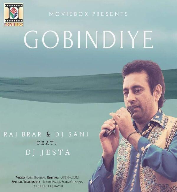 Gobindiye